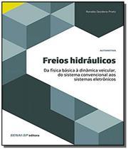 Freios hidraulicos - da fisica basica a dinamica v - Senai
