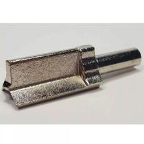 Fresa furar-rasgar p/gabarito de fechadura 20mm lcm 1002009 -