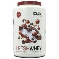 Fresh Whey 900g - Dux Nutrition -