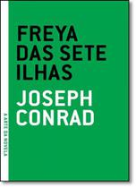 Freya das Sete Ilhas - Grua Livros