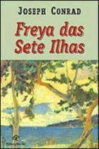 Freya das setes ilhas - Revan