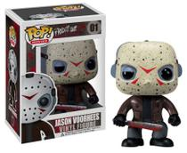 Friday The 13th Jason Voorhees - Funko Pop