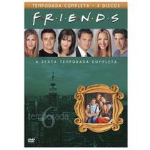 Friends - 6ª Temporada Completa - Fox Home Entertainment