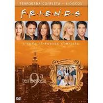 FRIENDS - A Nona Temporada Completa - Warner