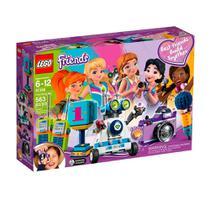 Friends Caixa Da Amizade 41346 - Lego