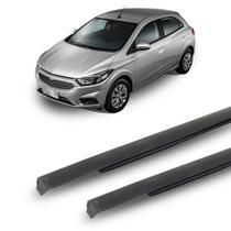 Friso de Teto Chevrolet Onix 2013 2014 2015 2016 2017 4 Portas - Sanfil