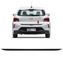 Friso do Porta-Malas Onix Hatch 2020 Turbo Adesivo Traseiro - SPORTINOX