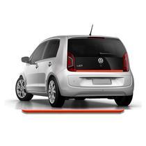 Friso Do Porta Malas Volkswagen Up! Vermelho Refletivo -