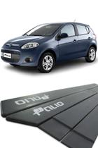 Friso Lateral Fiat Palio 2012 até 2017 (C/ Grafia) -