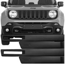Friso Lateral Original Mopar Jeep Renegade 2016 17 18 19 -
