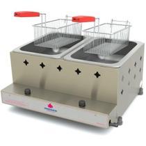 Fritadeira a Gás 10 Litros PR-20 G Progás -