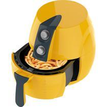 Fritadeira Air Fry Cadence Amarela FRT544 -