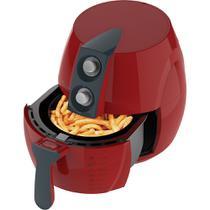 Fritadeira Air Fry Cadence Vermelha FRT541 -