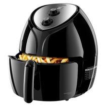 Fritadeira Air Fry Jumbo 5,5 Litros 1700W Philco 220V -