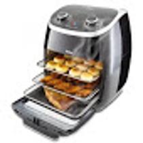 Fritadeira Air Fry Oven Pfr2000p 220v - Philco 11 Litros -