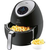 Fritadeira Air Fry  Philco Digital Inox 1400 -