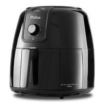 Fritadeira Air Fry Philco Gourmet PFR13P 7,2 Litros -