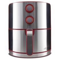 Fritadeira Air Fry Philco Inox Redstone PFR18VI 1500W 4,6L 220v -