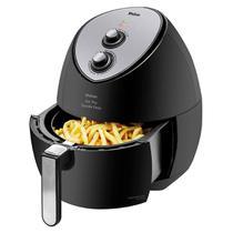 Fritadeira Air Fry Philco Saúde Inox 3,2L -