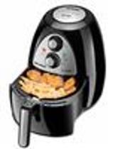 Fritadeira Air Fryer 3,2 Litros NAF-03 Mondial - ELETROLAR -