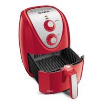 Fritadeira Air Fryer 5 Litros Vermelho AFN-50-RI Mondial 110v -