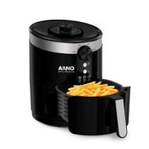 Fritadeira Air Fryer Arno Moderna PFRY, 3,5 Litros, Preta - 110V -