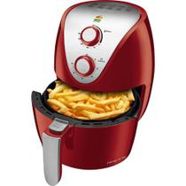 Fritadeira Air Fryer Mondial AF-32-RI Family 3,5L - 220V -