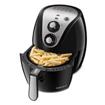 Fritadeira Air Fryer Mondial Family AF-25 Inox - 127V