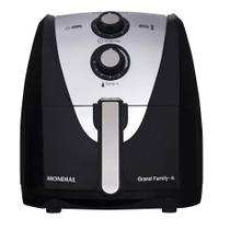 Fritadeira Air Fryer Mondial Grand Family 5 Litros AF-17