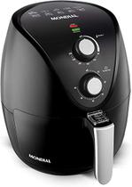 Fritadeira air fryer new pratic 3,5l 220v - mondial -