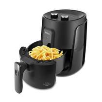 Fritadeira Air Fryer Philco PFR15P, 4L, 1500W, Preto 110V -