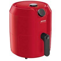 Fritadeira Airfryer Arno Super Vermelha 110V RFRY -