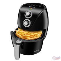 Fritadeira airfryer mondial familia 1500w 3,5l -