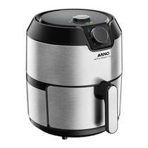 Fritadeira Arno Air Fryer Inox 4,2L 1400W IFRY -