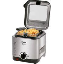 Fritadeira Deep Fry Inox 220 Volts 53802033-Philco -