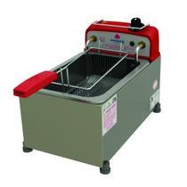 Fritadeira Elétrica 1 Cesto 5 Litros 220V PR-10 E Progás -