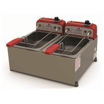 Fritadeira Elétrica 10 L PR-20E Style Progás 110V 2 Cestos -