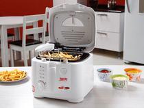 Fritadeira Elétrica 1,2 Litro Fast Fry - Mondial FT-01