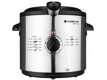 Fritadeira Elétrica 1,5 Litros  - Cadence Best Fry FRT201
