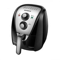 Fritadeira Elétrica AFN-40-BI Sem Óleo Mondial Air Fryer -