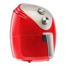 Fritadeira Elétrica Agratto Silver 2,5l Afv-01 1270w -
