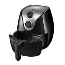 Fritadeira Elétrica Air Fry Gourmet 4L Sem Óleo Multilaser -