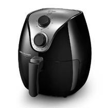 Fritadeira elétrica air fryer gourmet 4 litros 220v ce022  multilaser -