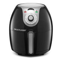 Fritadeira Elétrica Air Fryer Gourmet - Multilaser