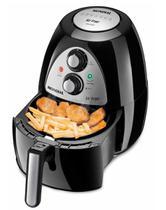 Fritadeira eletrica air fryer naf 03i 4l 127v - Mondial