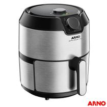 Fritadeira Elétrica Arno Airfry Super Inox IFRY ARIFRYIX1 127V -