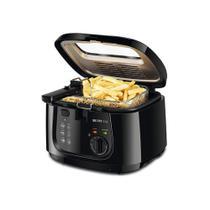 Fritadeira Elétrica Big Fry 2,5l 127v - Mondial FT-07 -