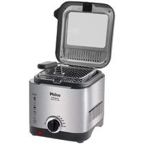 Fritadeira Elétrica Deep Fry Inox 127 Volts 53801033 - Philco -