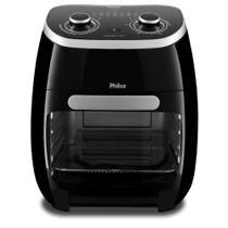 Fritadeira Elétrica e Forno Philco Oven PFR2000P 11L -