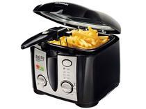 Fritadeira Elétrica Fast Fry Timer Premium 1,2L  - Mondial FT-02